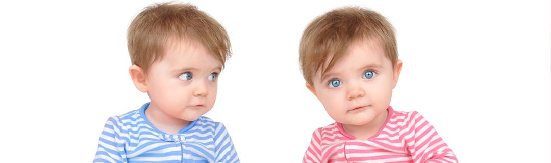 كريبتوفوشيا .. لغة التوائم الخاصة -أطفال - مؤسسة هدهد الإعلانية